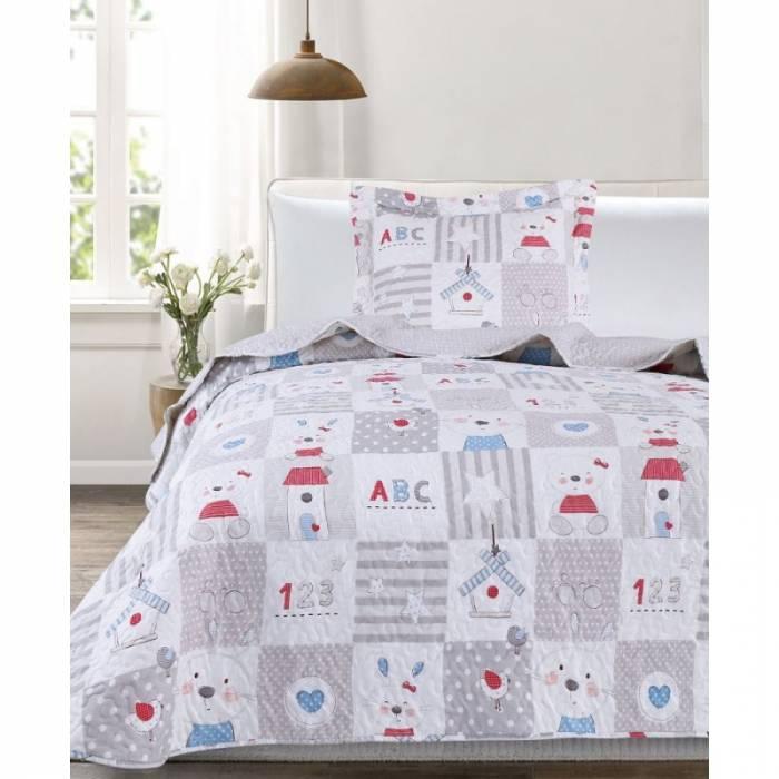 Cuvertură de pat Carina 180x270 cm