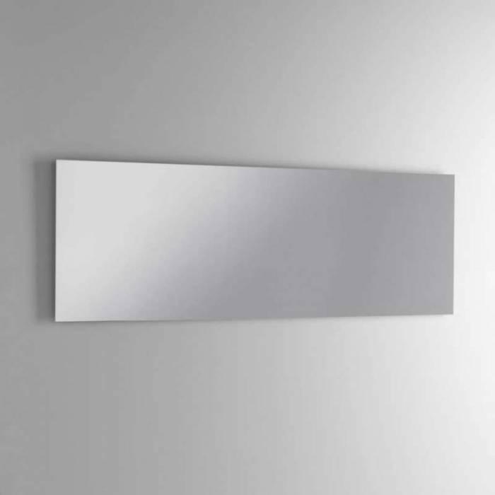 Set de baie Perth tabacco , 190x47x140 cm, melamină/ aluminiu/ abs/ sticlă/ ceramică/ metal, maro