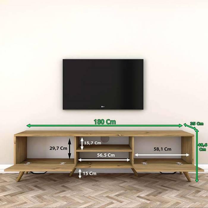 Comodă TV Ines