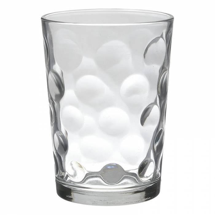 Set de 6 pahare de apă Alline
