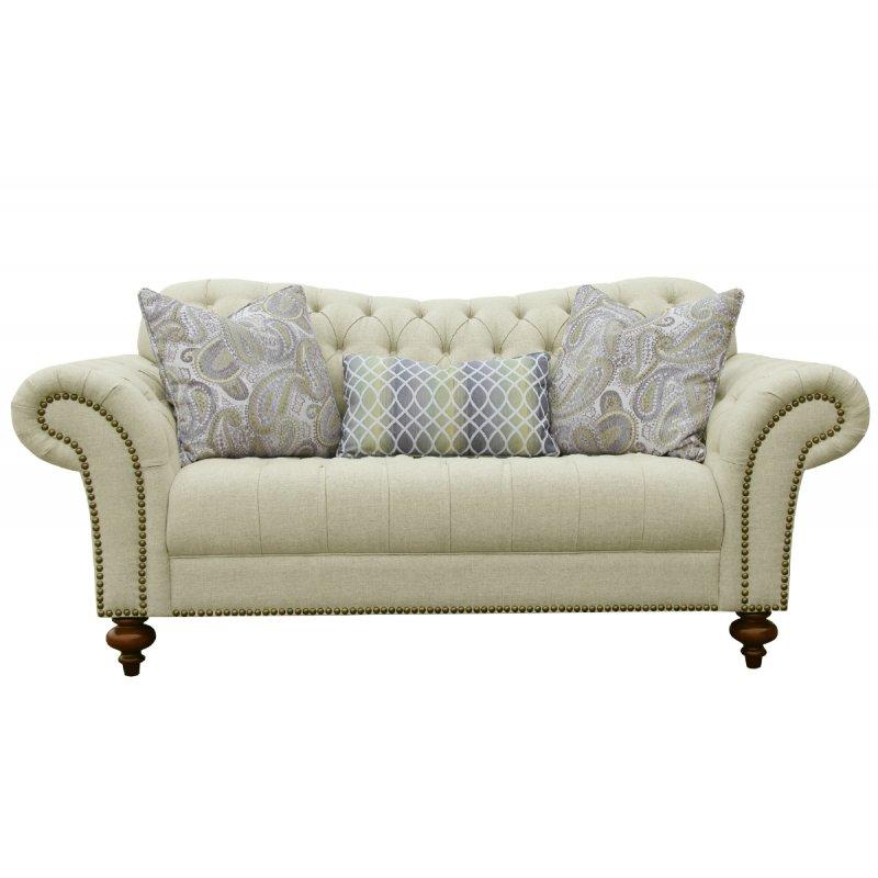 Canapea de două locuri Atala poza