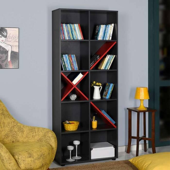 Bibliotecă Giovanna