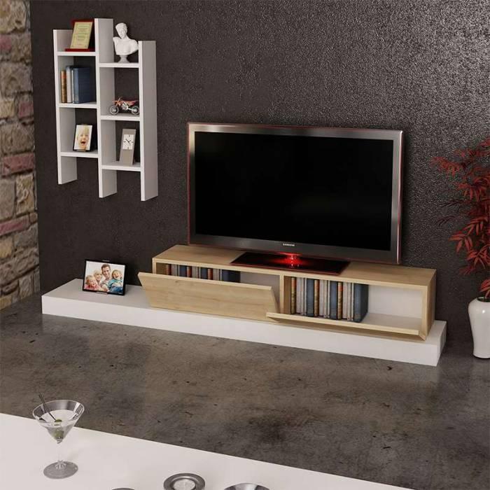 Comodă TV Gilberto