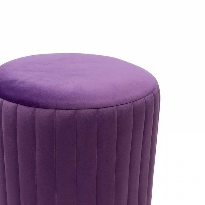 Taburet Josie Purple
