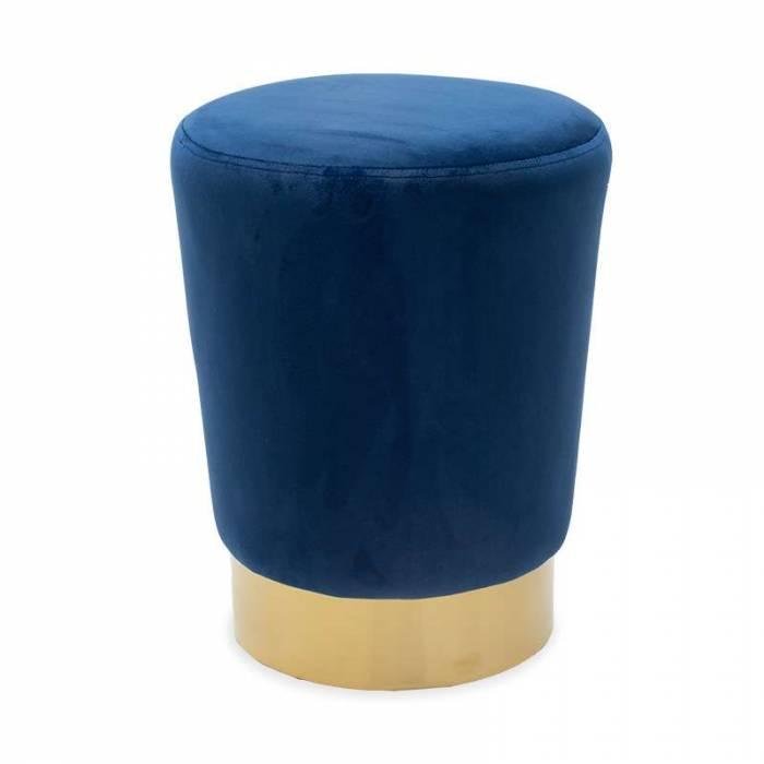 Taburet Ian Blue