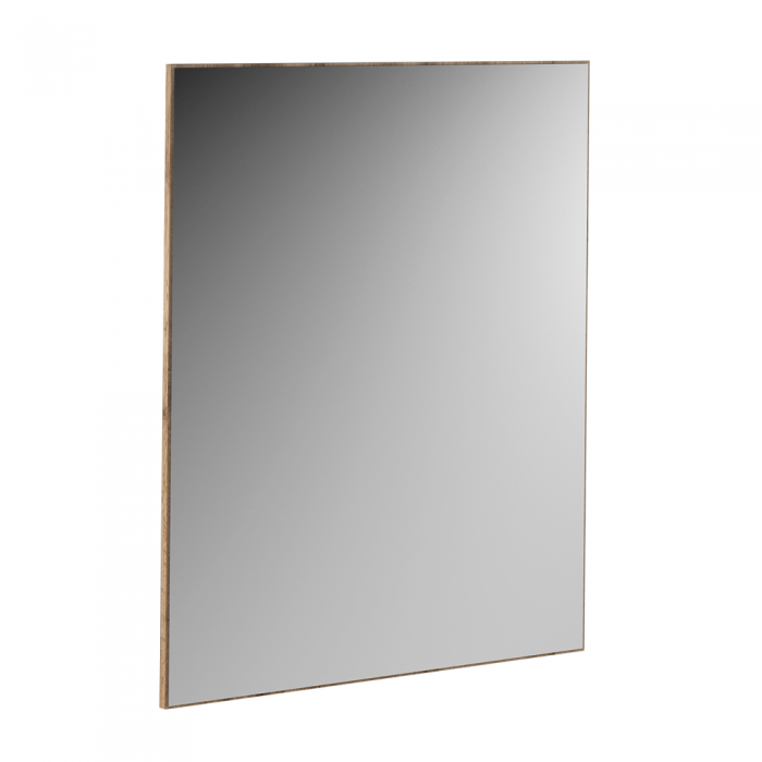 Oglindă TIP 9, stejar wotan, CYRIL