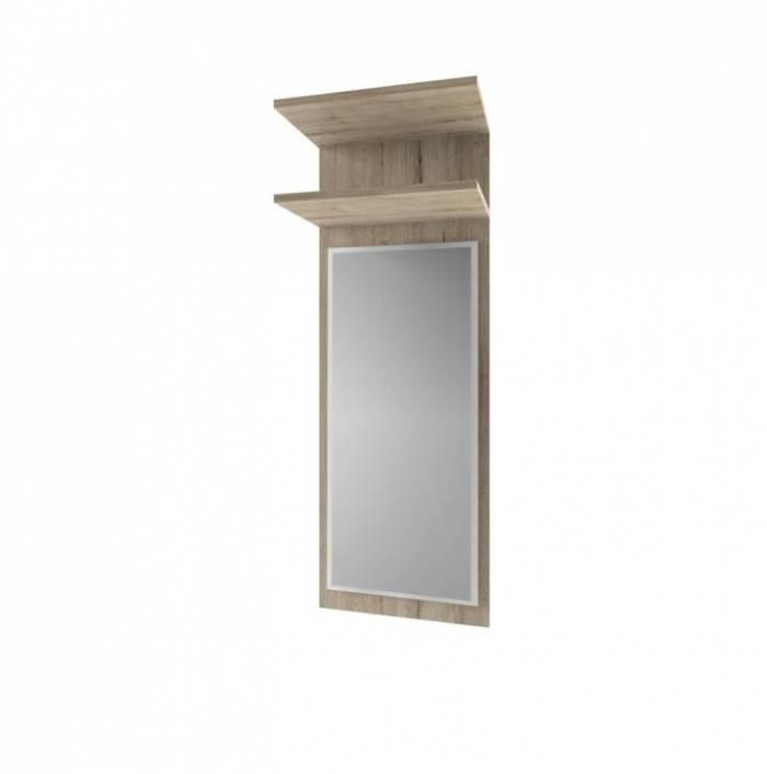 Panou cu oglindă, stejar san remo, ORESTES 41