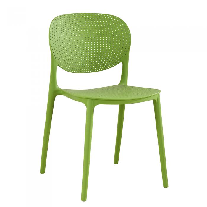 Scaun, verde, FEDRA