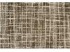 Covor 100x150 cm, bej/maro, STELLAN