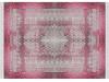 Covor 160x230 cm, vişiniu, VELDAR