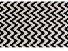 Covor, fildeş/gri închis, 133x190, ADISA