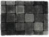 Covor, gri, 100x140, LUDVIG TYP 3