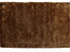 Covor, maro-auriu, 80x150, DELAND
