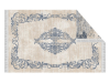 Covor, model/ albastru, 120x180, GAZAN