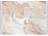 Covor, model bej/crem/alb, 80x150, RENOX TYP 2