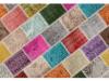 Covor, multicolor, 80x150,  ADRIEL