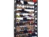 Pantofar, gri/negru, BOTIS TYP 4 VSDW05