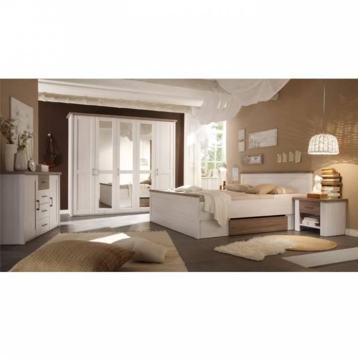 Set mobilă dormitor Lumera