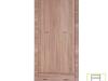 Dulap tip 3, stejar sonoma, GRAND