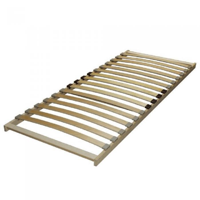 Grilaj de pat, 80x200 cm, MONNA 382434
