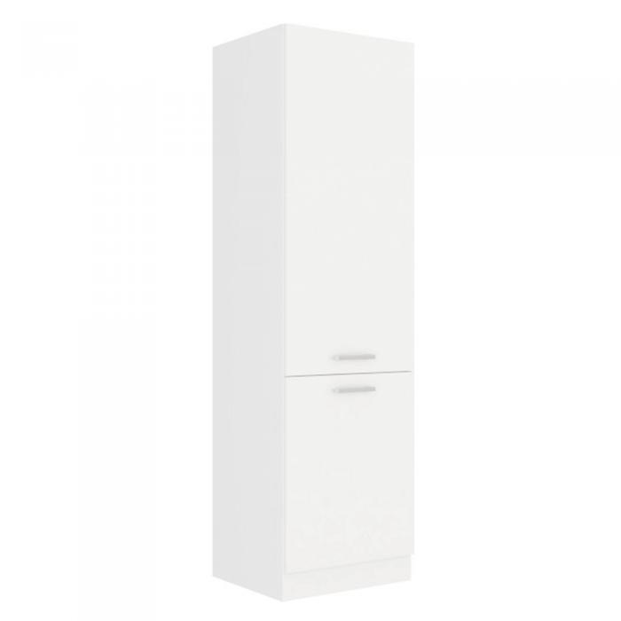 Dulap înalt, alb, SPLIT 60 DK-210 2F