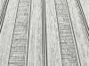 Colţar extensibil, maro/bej/auriu/model, dreapta, AGA D