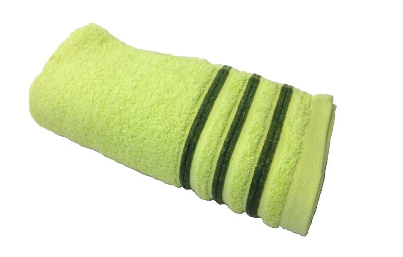 Prosop bumbac verde deschis 70x140 cm Altea 6004 poza