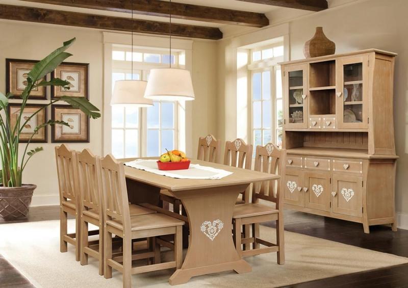 Set mobilă dining Ingrid Valls poza