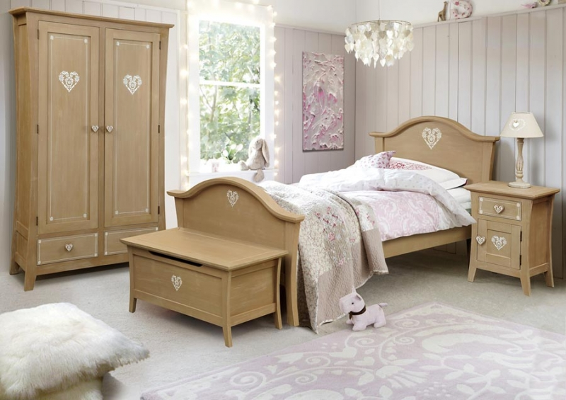 Set mobilă dormitor Ingrid Valls poza