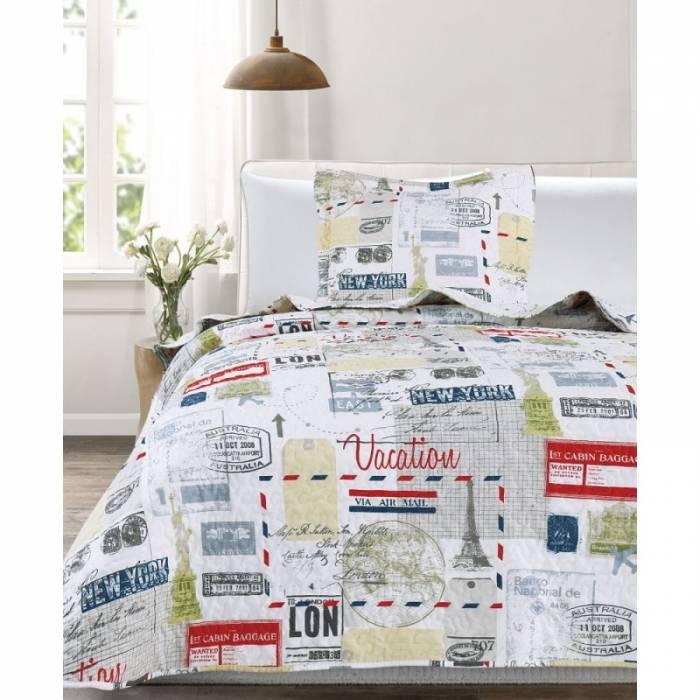Cuvertură de pat Luigi 180x270 cm