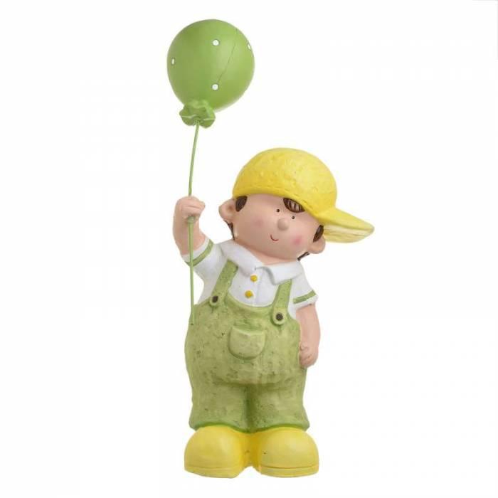 Decorațiune Boy Holding Baloon