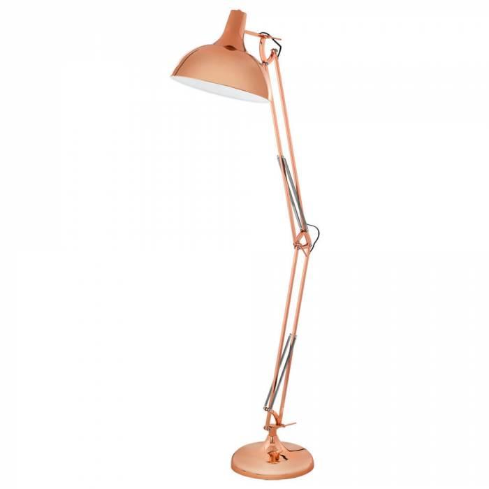 Lampadar Borgillio Copper