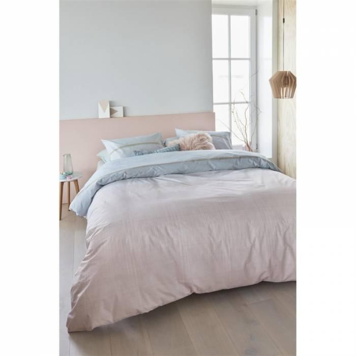 Lenjerie de pat modernă Jill Pastel 200x200/220 cm