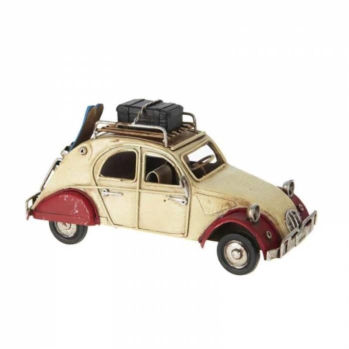 Machetă automobil retro Rubi