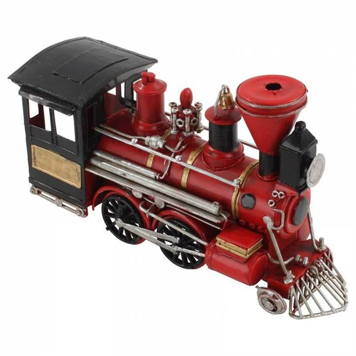 Machetă metalică Orient Express