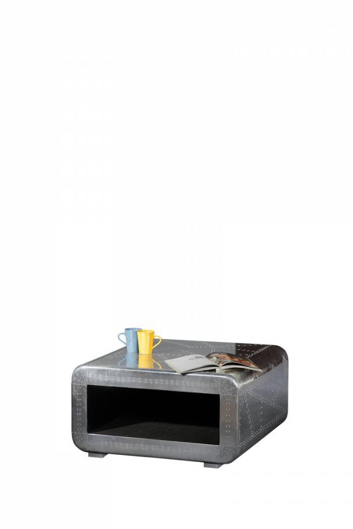 Măsuță de cafea în stil industrial Hangar 11
