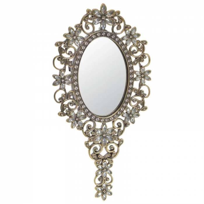 Oglindă de mână Cruz