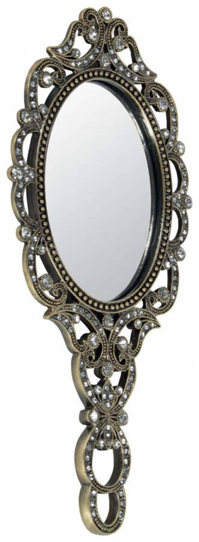 Oglindă de mână Luisa