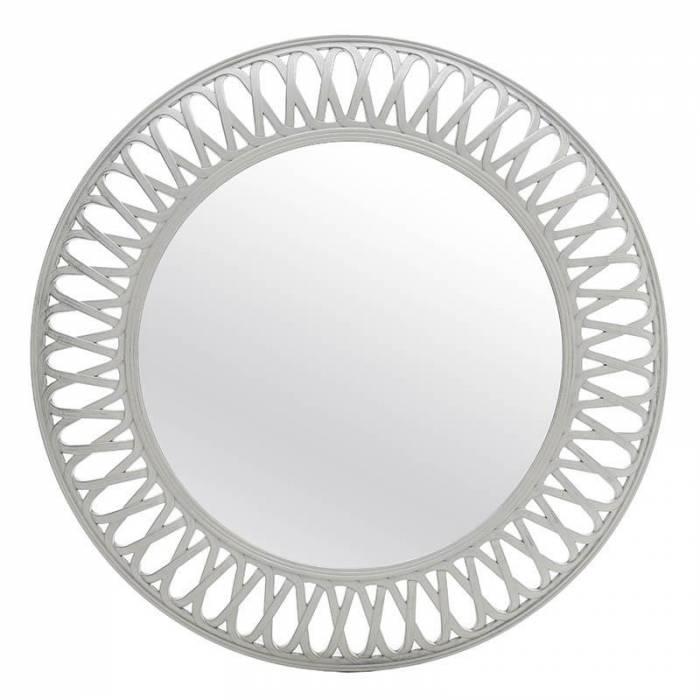 Oglindă de perete Fe