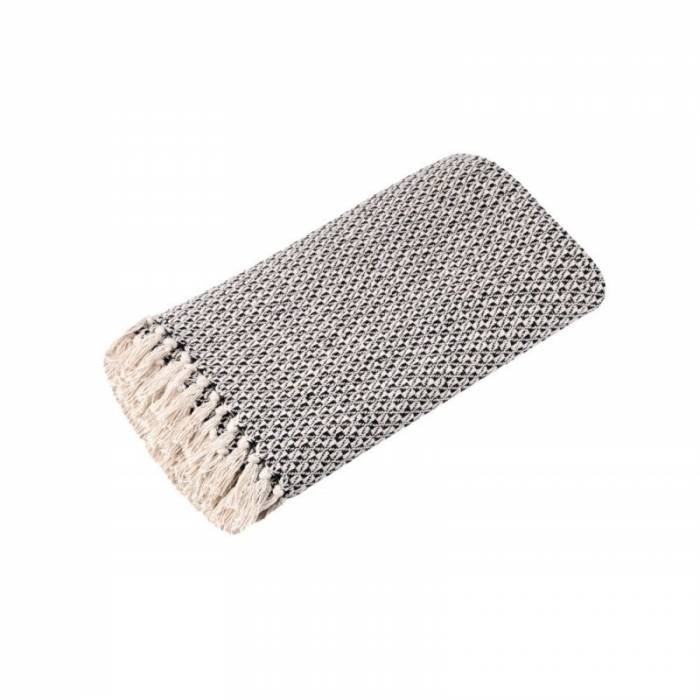Pătură croșetată Yupik 125x150 cm