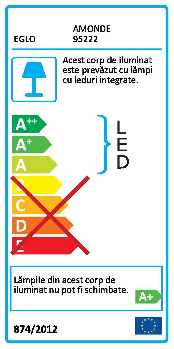 Aplica Amonde, crom