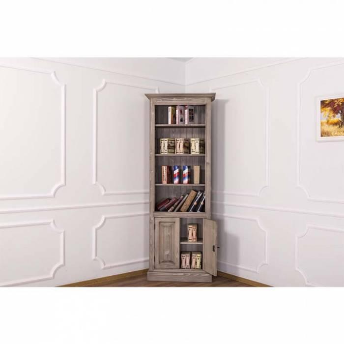 Bibliotecă cu două uși Lacerta II