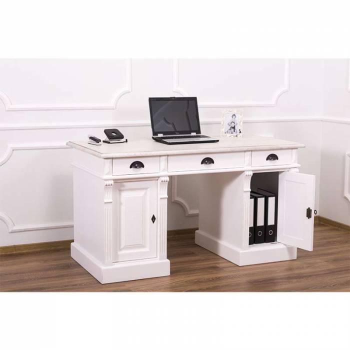 Birou în stil clasic Windsor Oak
