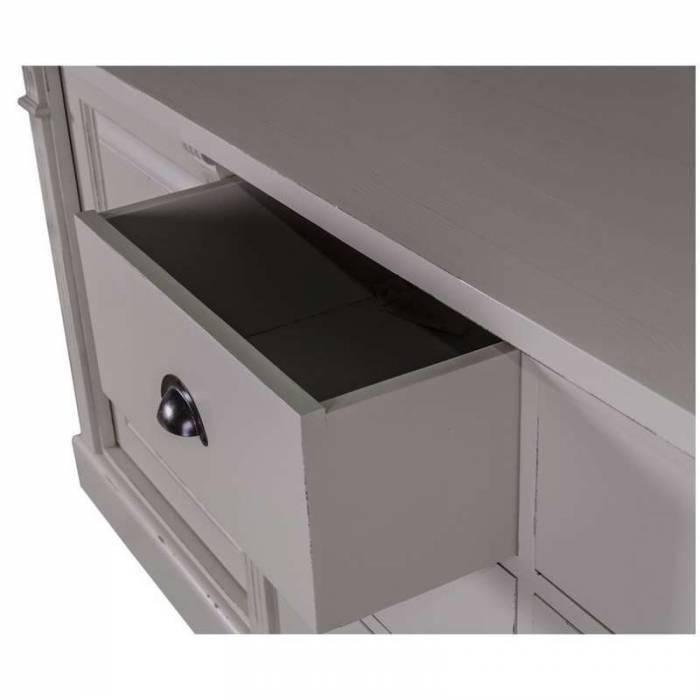 Bufet cu uși și sertare Vaduz