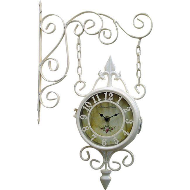Ceas de gară Mary