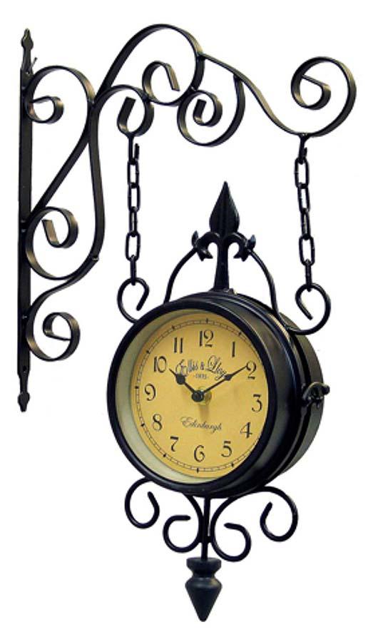 Ceas de gară