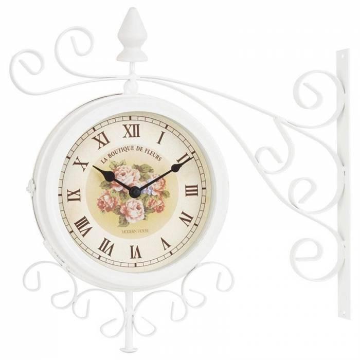 Ceas de gară Laura