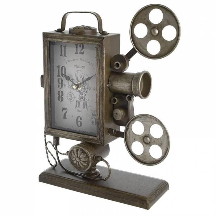 Ceas retro de masă Bergman