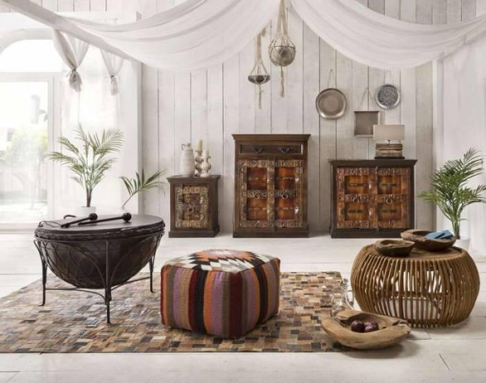 Cabinet colonial Hawa