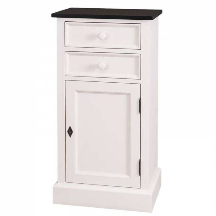 Comodă cu sertare și ușă Parga
